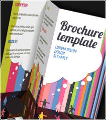Pamphlet And Brochure Commercial Brochure Pamphlet Printing Service In Wisconsin