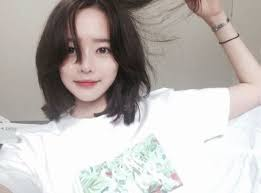 قصات شعر متداوله في كوريا K Pop كيبوب Amino