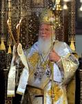 ecumenical patriarch
