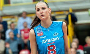 Image result for natalia goncharova volleyball