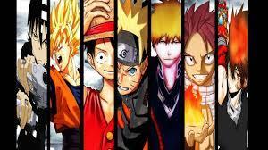 Bleach One Piece Naruto Hintergrundbilder Hd Hintergrundbilder Foto von  Danica6 | Fans teilen Deutschland Bilder