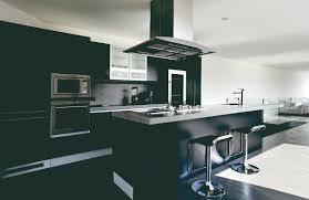 Küche grau schwarz Küche Pinterest