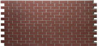 exterior faux brick siding. emejing faux brick panels exterior gallery - amazing house . siding |