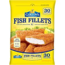 Flounder Fillets, 2 lb - Walmart.com
