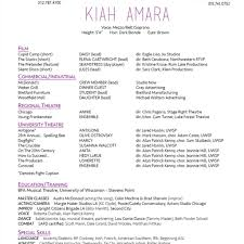 Resume For Seamstress Resume Ideas Resume For Seamstress Resume