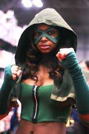 Image result for black woman cosplay