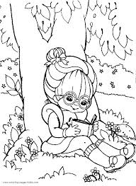 Small Picture 76 best rainbow brite images on Pinterest Coloring books Adult