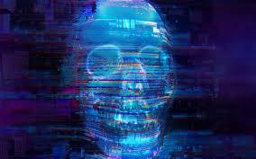 Neon Blue Wallpaper - 3840x2400 ...