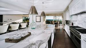 the stone cold truth 4 lessons i learned after living with marble countertops