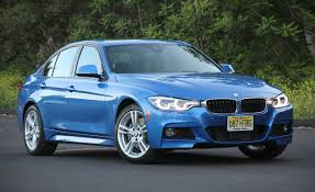 All BMW Models bmw 328i sport package : 2016 BMW 328i xDrive Automatic Test – Review – Car and Driver
