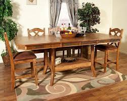 Sunny Designs Furniture Sunny Designs Sedona Dining Room Set Su 1151ro Set