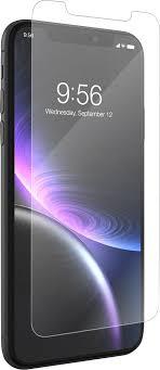 ZAGG InvisibleShield <b>HD</b> Clear <b>Film Screen Protector</b> for Apple ...