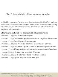 topfinancialaidofficerresumesamples lva app thumbnail jpg cb