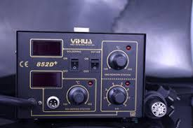 Выгодная цена на <b>852d</b> soldering <b>station</b> — суперскидки на <b>852d</b> ...