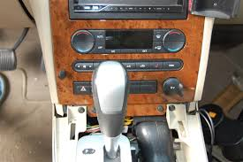radio removal ipod adapter install write up ford taurus forum image