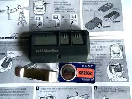 garage door opener visor clip medium size of genie garage door opener remote visor clip chamberlain