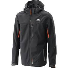 Ktm Powerwear Two 4 Ride Jacket