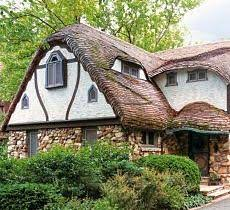 English Cottage House Plans       Storybook Style english cottage house plans