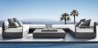 marbella furniture collection. marbella aluminum collection slate rh furniture l