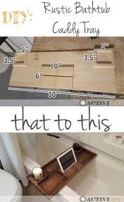 Bathtub Tray Best 25 Bathtub Tray Ideas Only On Pinterest Bath Board Garden