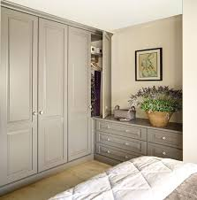 Superior Built In Bedroom Wardrobes | Painted Kitchens, Bedrooms U0026 Furniture,  Handmade In Britain Since 1972
