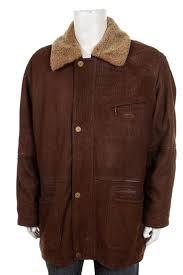 camel leather jacket vintage