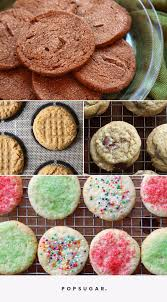 baking sale easy bake sale cookie recipes popsugar food