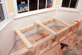 Next make your cuts and attach top 2x4