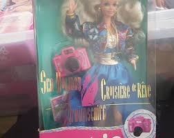 BARBIES by RosethornsUS on Etsy