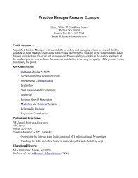 Practice Resume Photo In Practice Resume Importance Of A Resume