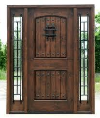 exterior wood front doors with glass fiber fiber exterior wood front doors with glass