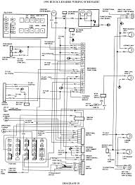 repair guides wiring diagrams wiring diagrams autozone com 12 1991 buick lesabre wiring schematic