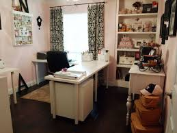office room ideas. Lovely Small Home Office And Craft Room Ideas 81 For At Date With