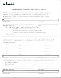 Personal Health Record Forms Download Authorization To Release Medical Records Form Ate