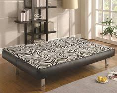 Sofa bed SCOOP QUADRO by Saba Italia