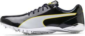 Track Shoes Spikes Puma Evospeed Electric 7