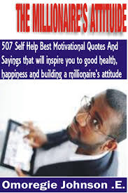 Millionaires Attitude Ebook By Edosa Omoregie Johnson Rakuten Kobo
