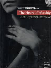 Buy The Heart Of Worship With Cd Worship Together