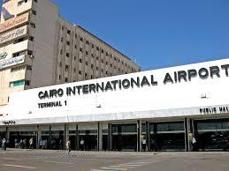Cairo International Airport Wikipedia