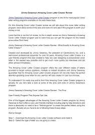 Friendly Letter Format Cover Letter Generator Friendly Letter Format Generator New Resume