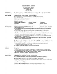 Listing Volunteer Work On Resume | Samples Of Resumes