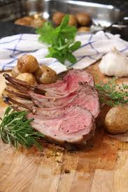 Pin by audrey marr on LAMB | Lamb recipes, Rack of lamb, Lamb dishes
