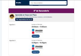Paco el chato español tercer grado : Paco El Chato Sitios Para Tus Tareas Y Examenes Bitcuco