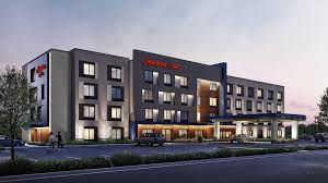 Hampton by Hilton Unveils New Prototype