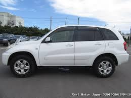 Toyota/RAV4/2004 / Japanease Used Cars Stock Detail | Real Motor Zambia
