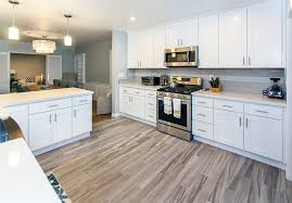 white shaker kitchen cabinet. How White Shaker Cabinets Improve Your Home Value Kitchen Cabinet
