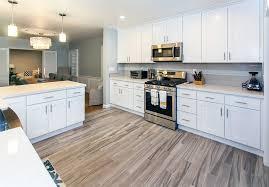 white shaker kitchen cabinets. How White Shaker Cabinets Improve Your Home Value Kitchen I