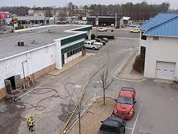 Incident Report Henrico County Va Crews Battle Commerical