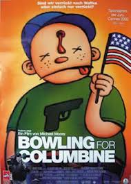 politics and film bowling for columbine objectives of reality the title stems from the events that took place on that 20th of in littleton colorado when two armed students went for an early morning bowling