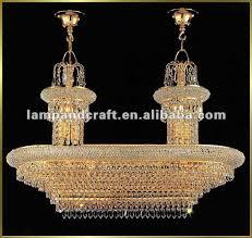classic chandelier crystal chandelier red color home decorative chandelier modern italian lighting